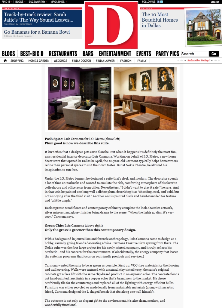 D.Home.website.suite.press